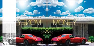 money  lp cover