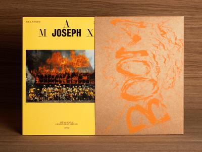 Max Joseph Magazine 4
