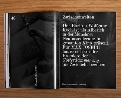 Max Joseph Magazine 3