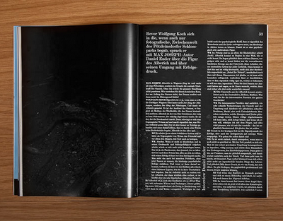 max joseph magazine 1