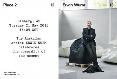 Erwin Wurm Cos 1