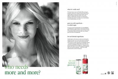 all i need nadine leopold and michael dürr print campaign 2014