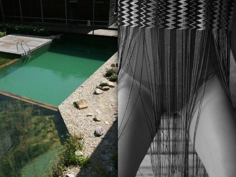 swimwear ss 2014 by michael dürr # triumph  # missoni