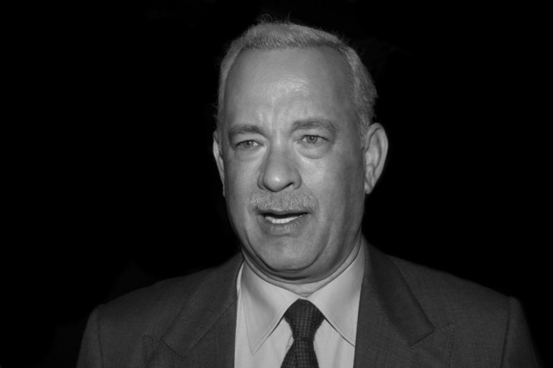 3 Tom Hanks2 (c) Michael Dürr