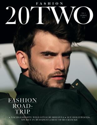 #fashion #magazine #20two #vienna #austria #advertorial  #cars #photography #michaelduerr #michaeldürr