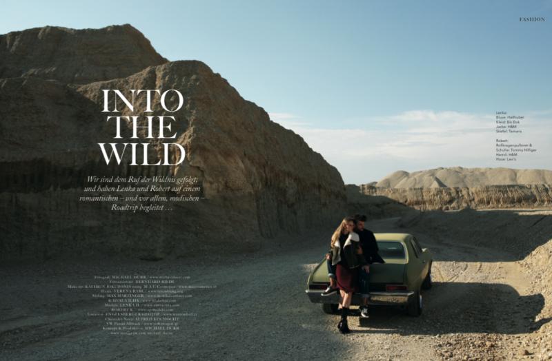 fashion 20two magazine by michael dürr 1