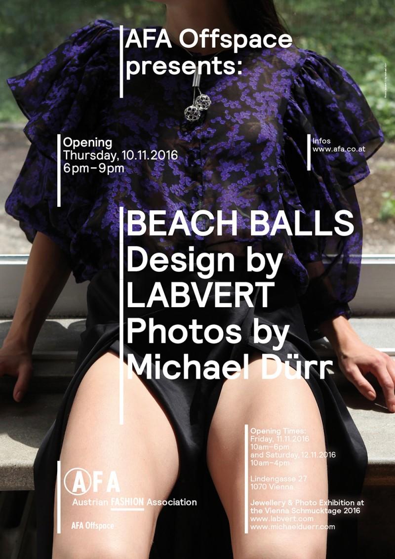 Michael Dürr AFA_Poster_BeachBalls_RZ_web_klein