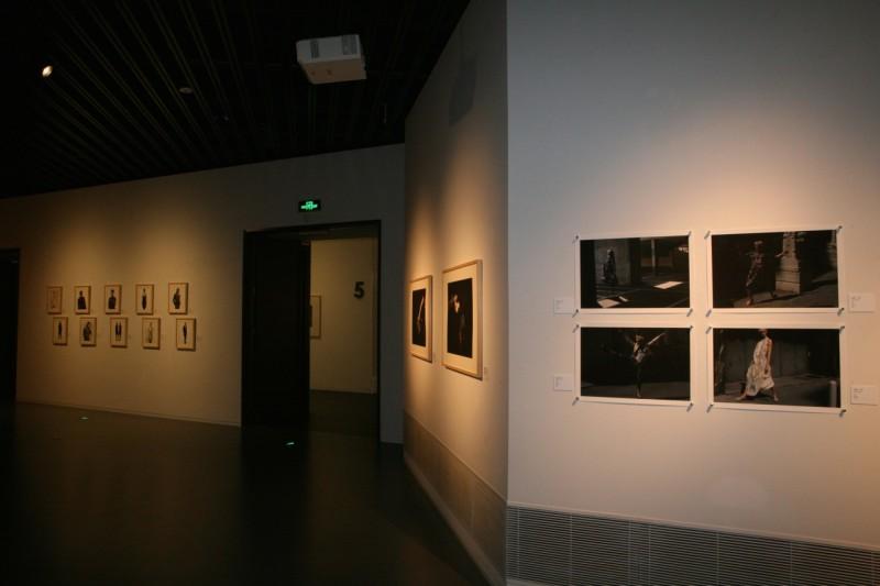 Refashioning Austria Exhibition Shanghai Michael Dürr