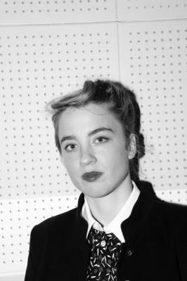 Adele Haenel (c) Michael Dürr