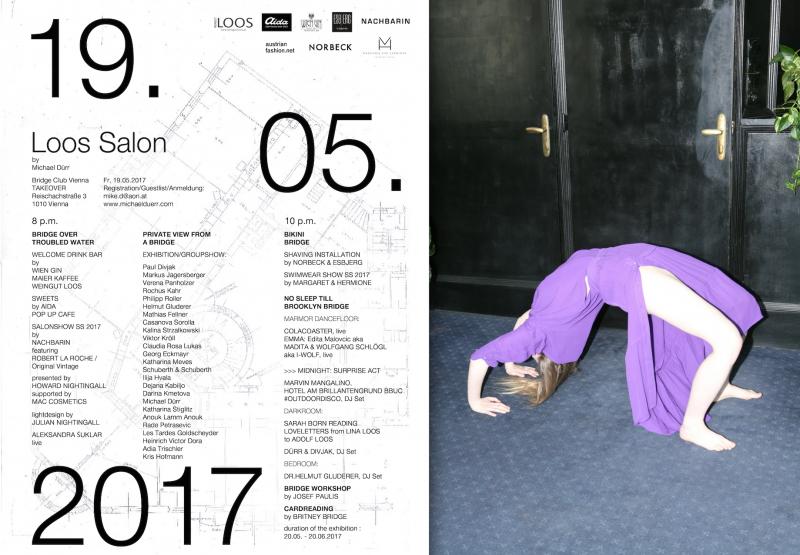 LOOSSALON 19.05. 2017  (c) Michael Dürr