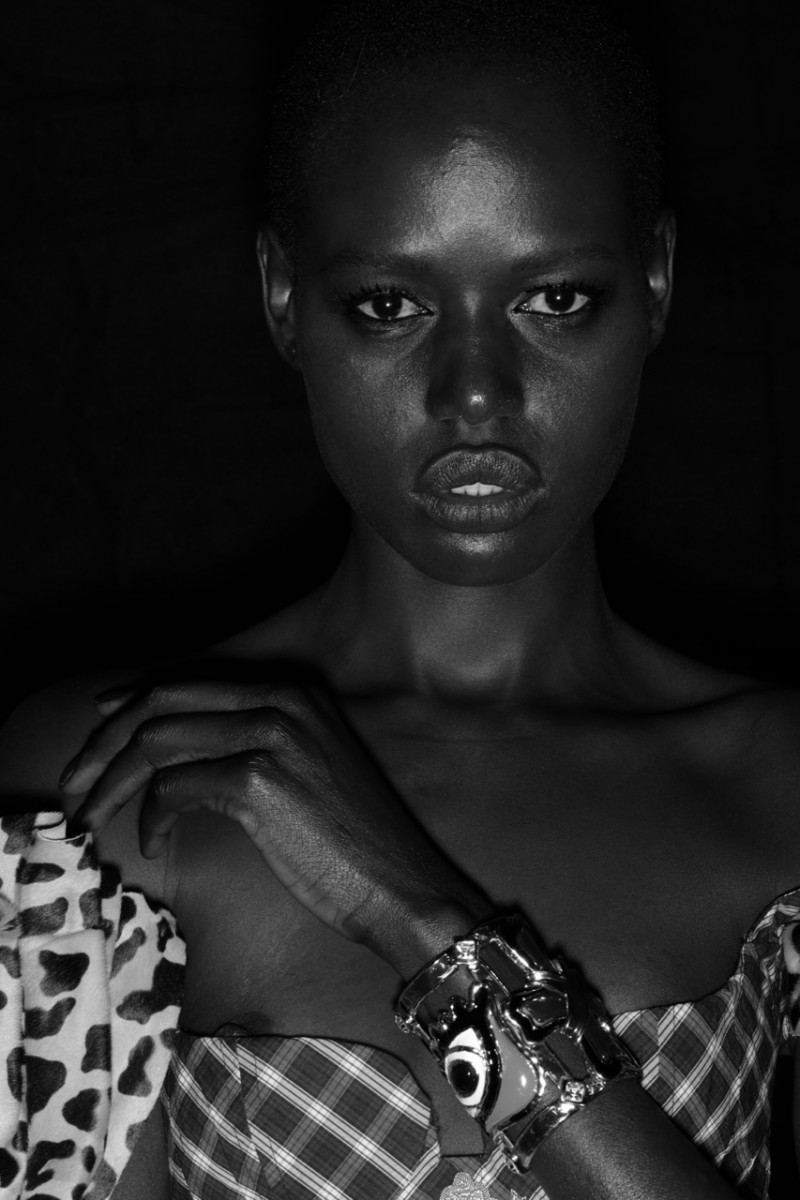 Leaked Ajak Deng nude (79 photos), Ass, Fappening, Twitter, cleavage 2006