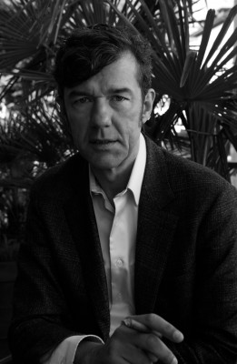 Stefan Sagmeister (c) Michael Dürr
