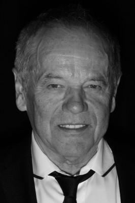 Wolfgang Puck (c) Michael Dürr