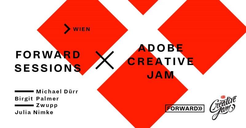 KUNSTHALLE WIEN Michael Dürr Forward Adobe