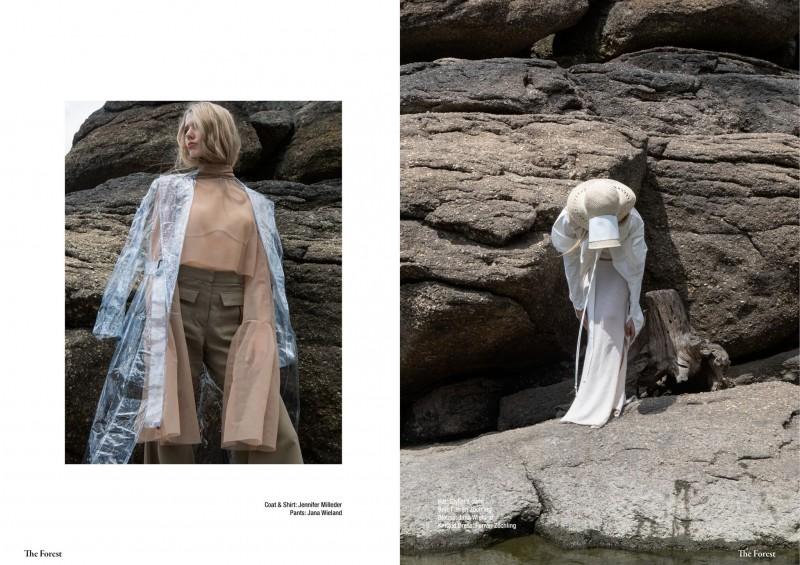 The Forest Magazine (c) Michael Dürr1,5