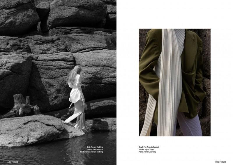 The Forest Magazine (c) Michael Dürr1,91