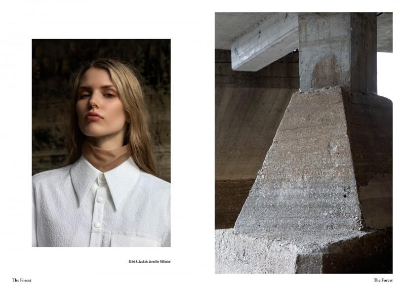 The Forest Magazine (c) Michael Dürr3,1