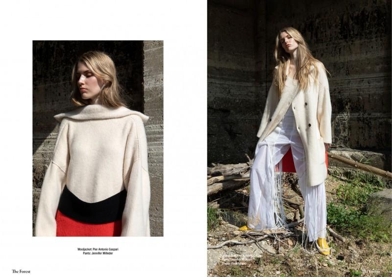 The Forest Magazine (c) Michael Dürr3,2