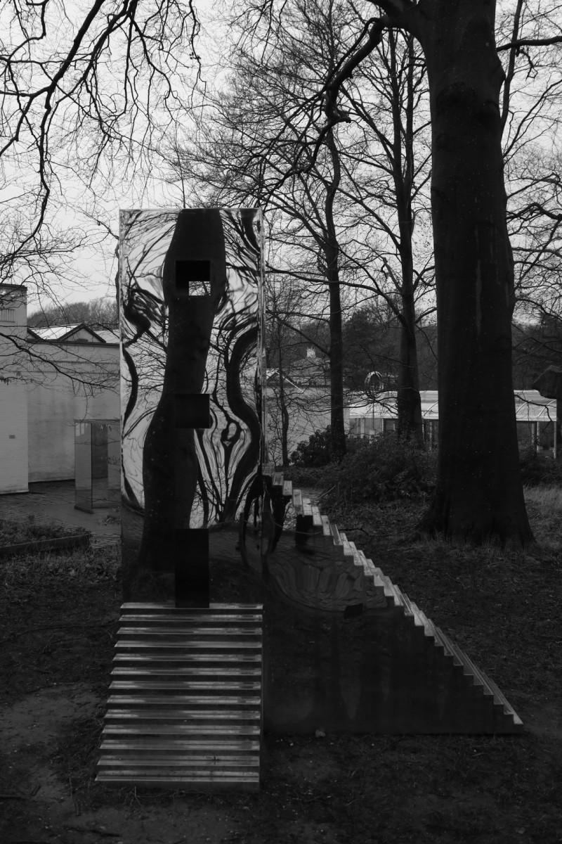 Louisiana Museum of Modern Art Copenhagen (c) Michael Dürr 1