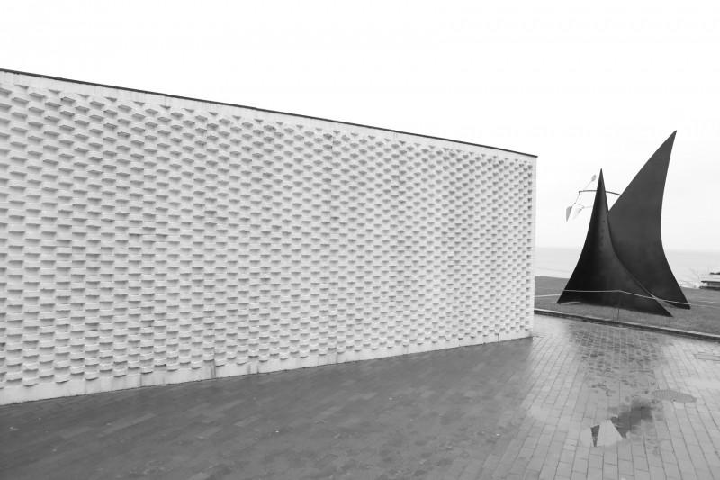 Louisiana Museum of Modern Art Copenhagen (c) Michael Dürr 5