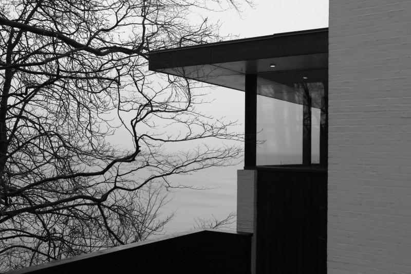 Louisiana Museum of Modern Art Copenhagen (c) Michael Dürr 6