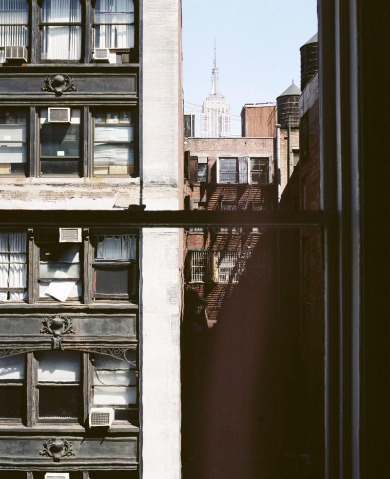 New York (c) Michael Dürr