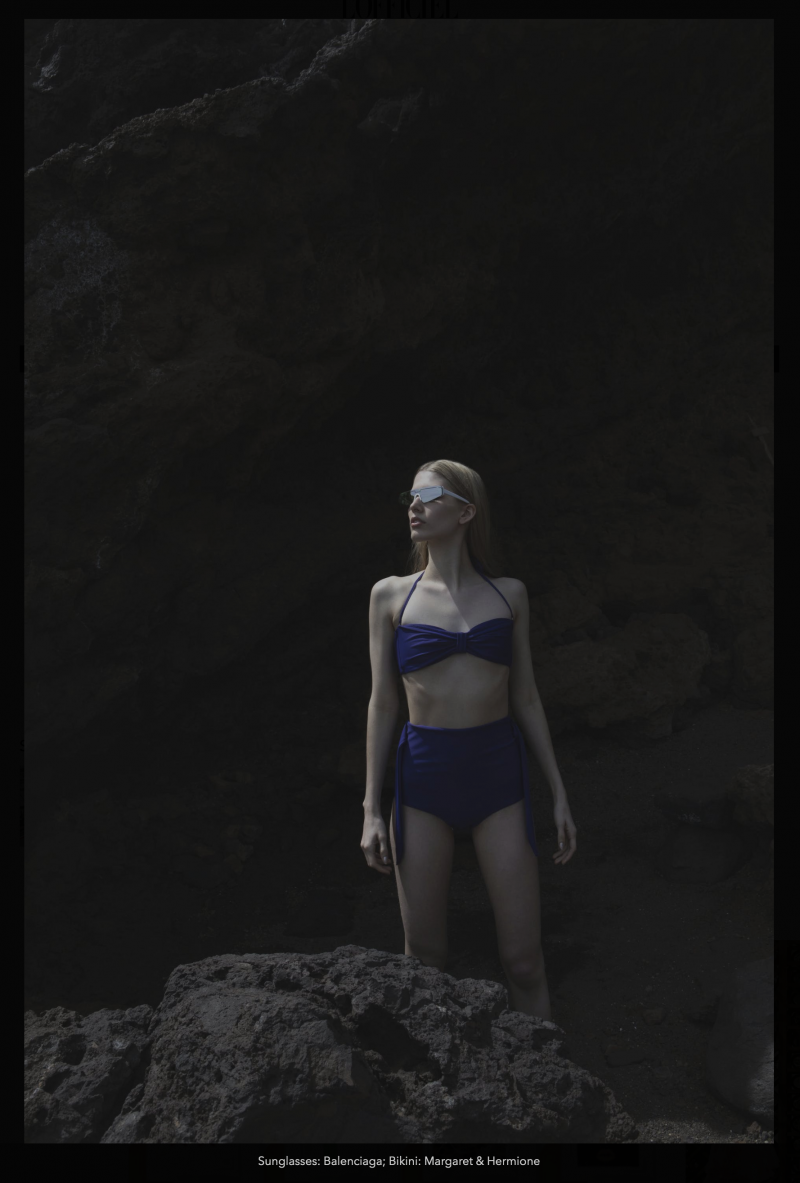 10 L'Officiel Magazine Swimwear Lanzarote (c) Michael Dürr