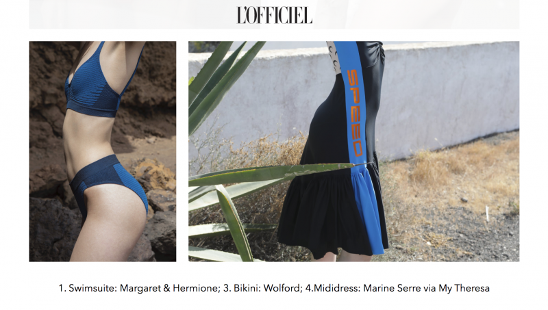 6 L'Officiel Magazine Swimwear Lanzarote (c) Michael Dürr