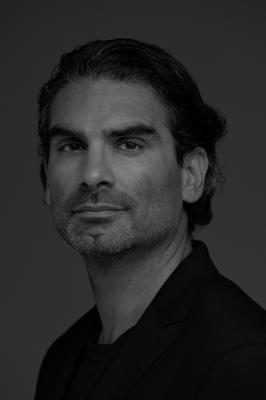 Marcus Arige (c) Michael Dürr .