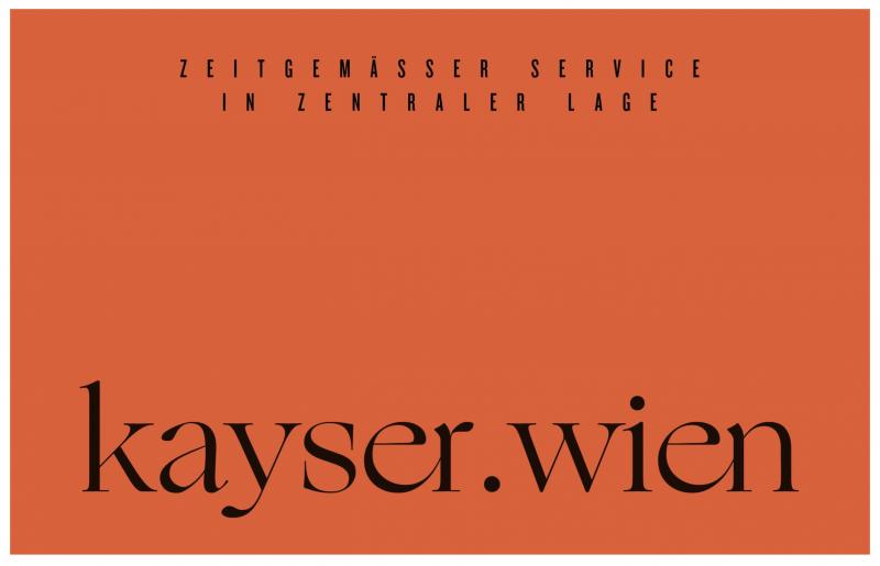 KAYSER.WIEN (c) Michael Dürr0385