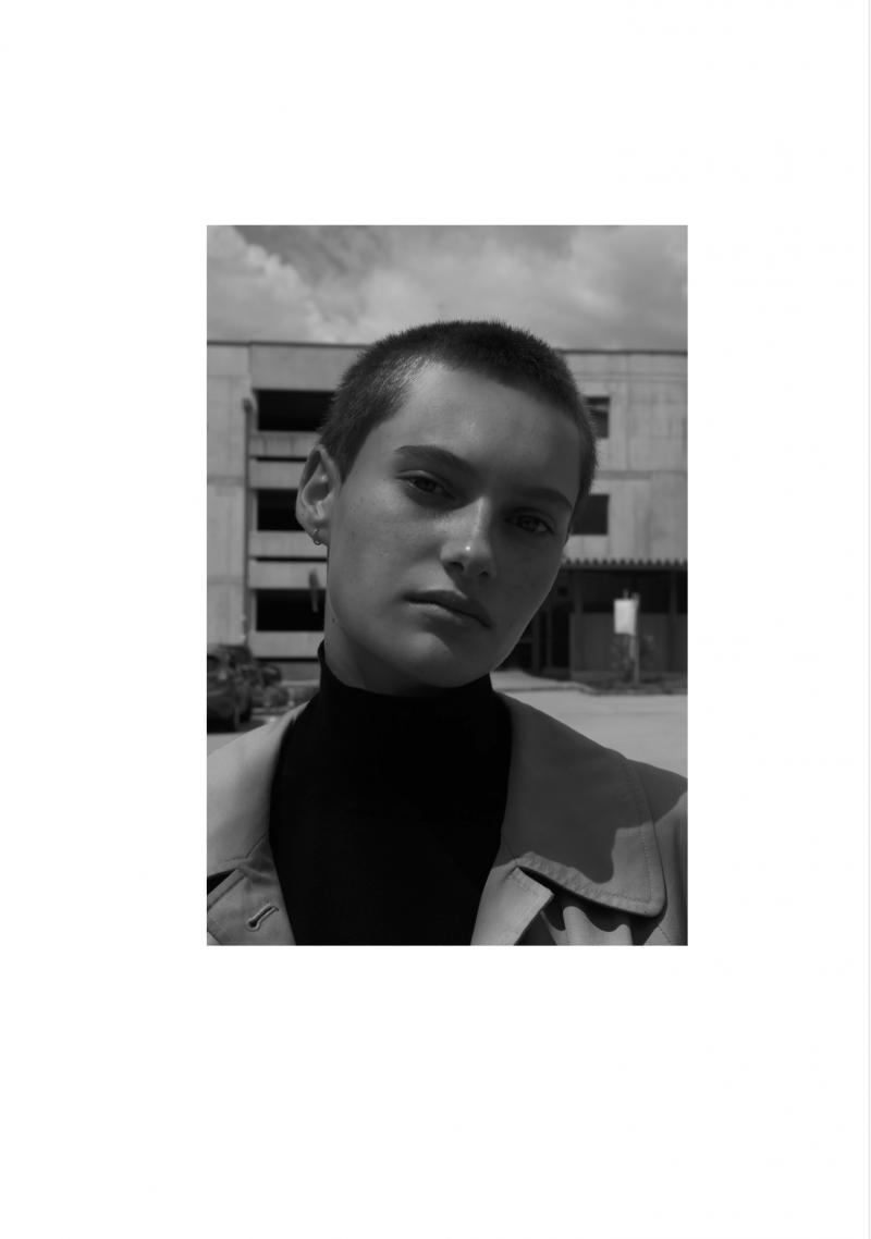 Greta Elisa Hofer (c) Michael Dürr 2